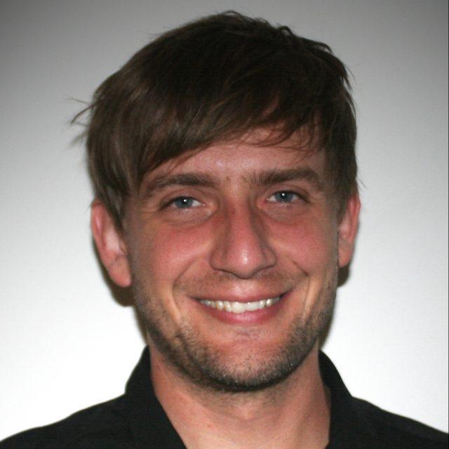 Dr Robert Fickler