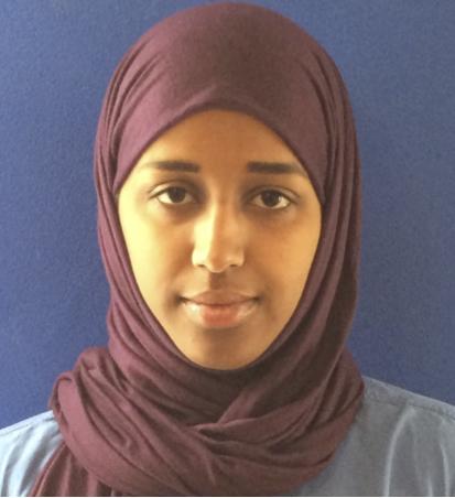 Fatimah Alsaiari