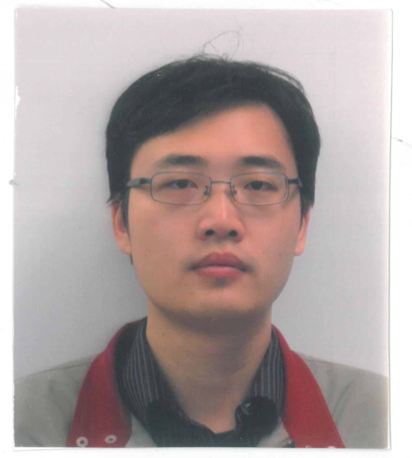 Dr Yingwen Zhang