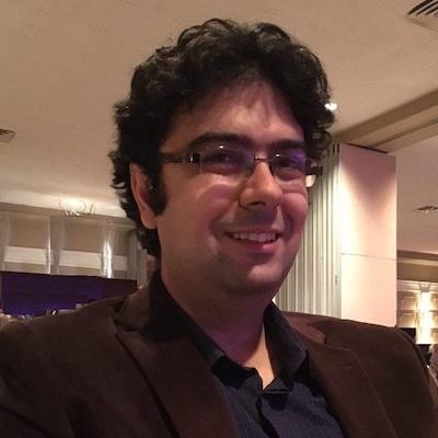 Dr Farshad Nejadsattari