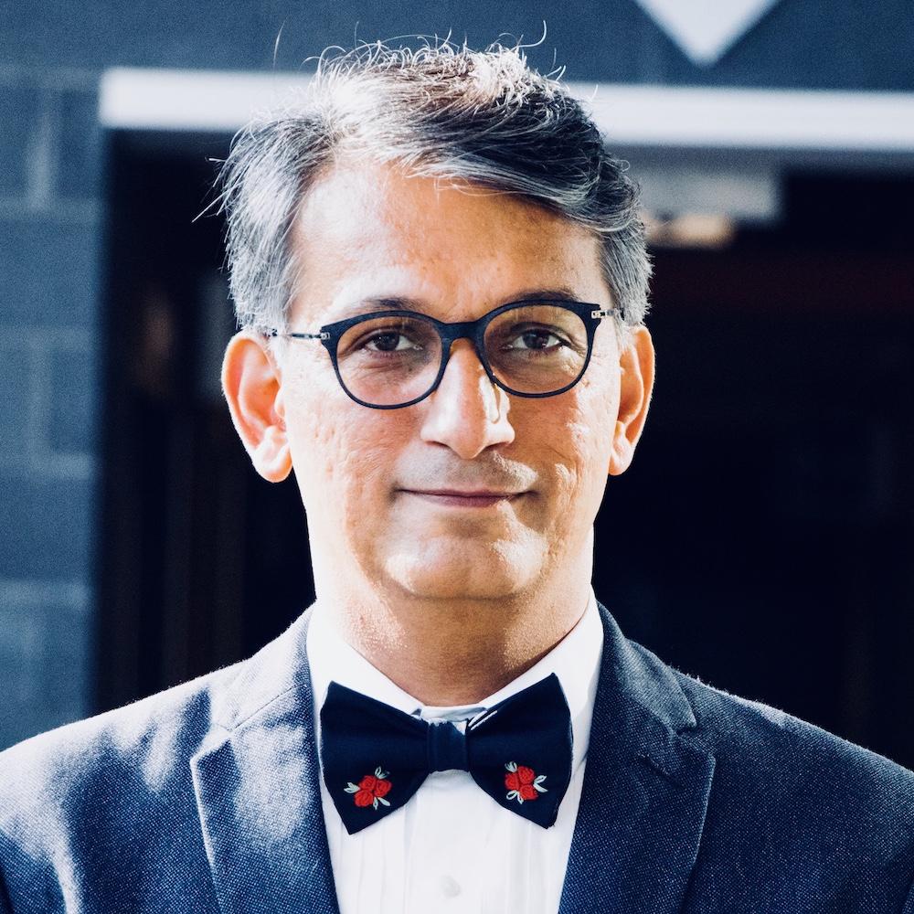 Prof Ebrahim Karimi