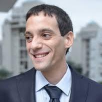 Dr Eliahu Cohen