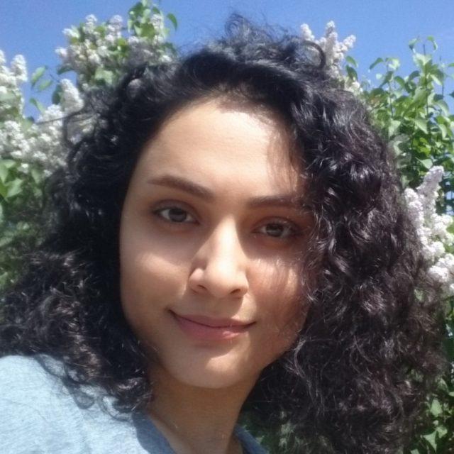 Sajedeh Shahbazi