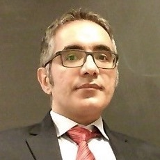 Dr Qasem Exirifard