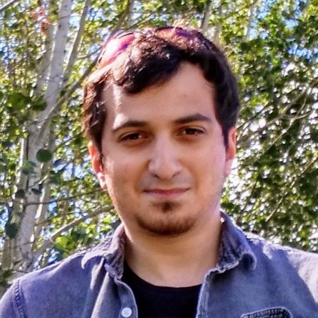 Tareq Jaouni