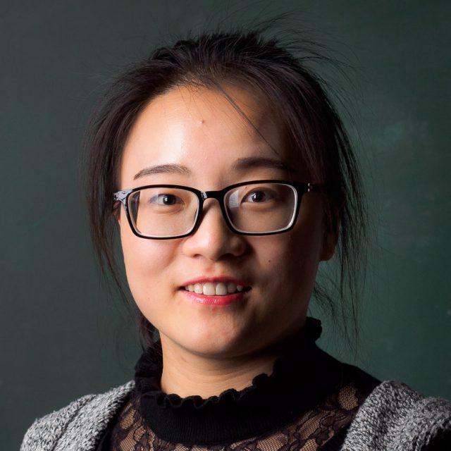 Xiaoqin Gao